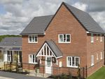 "Thumbnail to rent in ""Lincoln"" at Morgan Drive, Whitworth, Spennymoor"