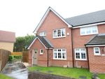 Thumbnail for sale in Vesuvius Drive, Motherwell, North Lanarkshire