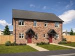 "Thumbnail to rent in ""Lumley"" at Mason Avenue, Consett"