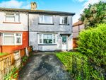 Thumbnail for sale in Dingle Road, North Prospect, Plymouth