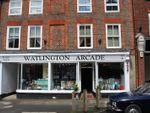 Thumbnail to rent in Unit B, Watlington Arcade, 6 High Street, Watlington