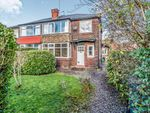 Thumbnail for sale in Muirfield Close, Prestwich, Manchester, Greater Manchester