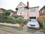 Thumbnail for sale in Vicarage Avenue, Egham, Surrey