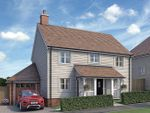 """Thumbnail to rent in """"The Viridian"""" at Rocky Lane, Haywards Heath"""