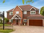 Thumbnail for sale in Chequers Lane, Eversley, Hook