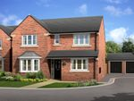 "Thumbnail to rent in ""The Riplingham"" at Holly Drive, Hessle"