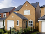 Thumbnail to rent in The Ely, Mill Pool Way, Sandbach, Cheshire