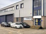 Thumbnail to rent in Unit 4 & 5B, Crusader Industrial Estate, Hermitage Road, Harringay, London