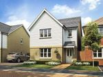 "Thumbnail to rent in ""The Hatfield"" at Heath Road, Coxheath, Maidstone"