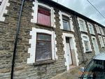 Thumbnail for sale in Thomas Place Cymmer -, Porth