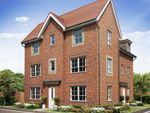 """Thumbnail to rent in """"Brentford"""" at Station Road, Methley, Leeds"""
