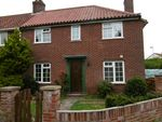 Thumbnail to rent in George Borrow Road, Norwich