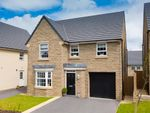 "Thumbnail to rent in ""Millford"" at Manywells Crescent, Cullingworth, Bradford"