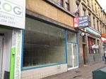 Thumbnail to rent in 386 Dumbarton Road, Glasgow