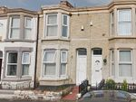 Thumbnail to rent in Saxony Road, Kensington, Liverpool