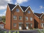 "Thumbnail to rent in ""The Winchcombe"" at Appleton Way, Shinfield, Reading"