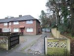Thumbnail for sale in Rackhouse Road, Wythenshawe, Manchester