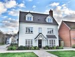 Thumbnail for sale in Murray Mcpherson Parade, Colchester