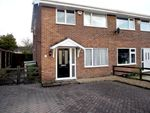 Thumbnail to rent in Commonwealth Close, Winsford