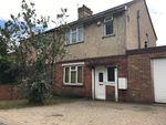 Thumbnail to rent in Hart Lane, Luton