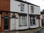 Property history Selbourne Street, Middlesbrough TS1