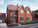 "Thumbnail to rent in ""The Elswick"" at William Morris Way, Tadpole Garden Village, Swindon"