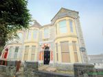 Thumbnail to rent in Houndiscombe Road, Mutley, Plymouth