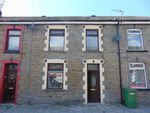 Thumbnail for sale in Cardiff Road, Abercynon, Mountain Ash