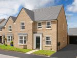"""Thumbnail to rent in """"Holden"""" at Manywells Crescent, Cullingworth, Bradford"""