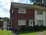 Thumbnail to rent in Acton Park Way, Acton, Wrexham