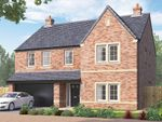 "Thumbnail to rent in ""The Kirkham"" at Steeplechase Way, Market Harborough"