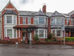 Thumbnail to rent in Penhill Road, Pontcanna, Cardiff