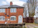 Thumbnail for sale in Bowdler Road, Wolverhampton, West Midlands