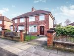 Thumbnail for sale in Fairmead Road, Liverpool