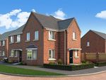 "Thumbnail to rent in ""The Windsor At Aurora, Castleford"" at Flass Lane, Castleford"