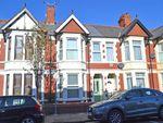 Thumbnail to rent in Newfoundland Road, Heath/Gabalfa, Cardiff