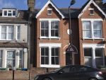 Thumbnail for sale in Waveney Avenue, London