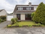 Thumbnail to rent in Woodend Crescent, Aberdeen, Aberdeenshire