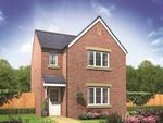 "Thumbnail to rent in ""The Hatfield"" at Heol Llwyn Bedw, Hendy, Pontarddulais, Swansea"