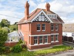 Thumbnail for sale in Stunning Detached 6 Bedroom House, Three Elms Road, Whitecross, Hereford
