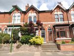 Thumbnail to rent in Beaumont Road, Bournville, Birmingham, West Midlands