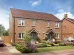 "Thumbnail to rent in ""The Ashworth"" at Hinchliff Drive, Wick, Littlehampton"