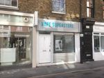 Thumbnail to rent in Whitecross Street, London