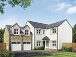 "Thumbnail to rent in ""The Holyrood"" at Geesmuir Gardens, Falkirk"