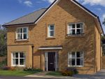 "Thumbnail to rent in ""The Tetbury"" at Cochrina Place, Rosewell"