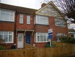 Thumbnail to rent in Sewell Avenue, Bexhill-On-Sea, East Sussex