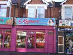 Thumbnail to rent in High Street North, London