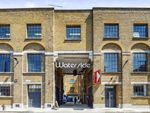 Thumbnail for sale in Level Unit 11, Waterside, 44-48, Wharf Road, London