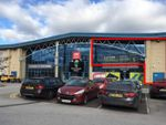 Thumbnail to rent in Part First Floor, Powerleague Derby, Pride Park, Derby