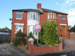 Thumbnail for sale in Bourne Road, Sheffield, South Yorkshire